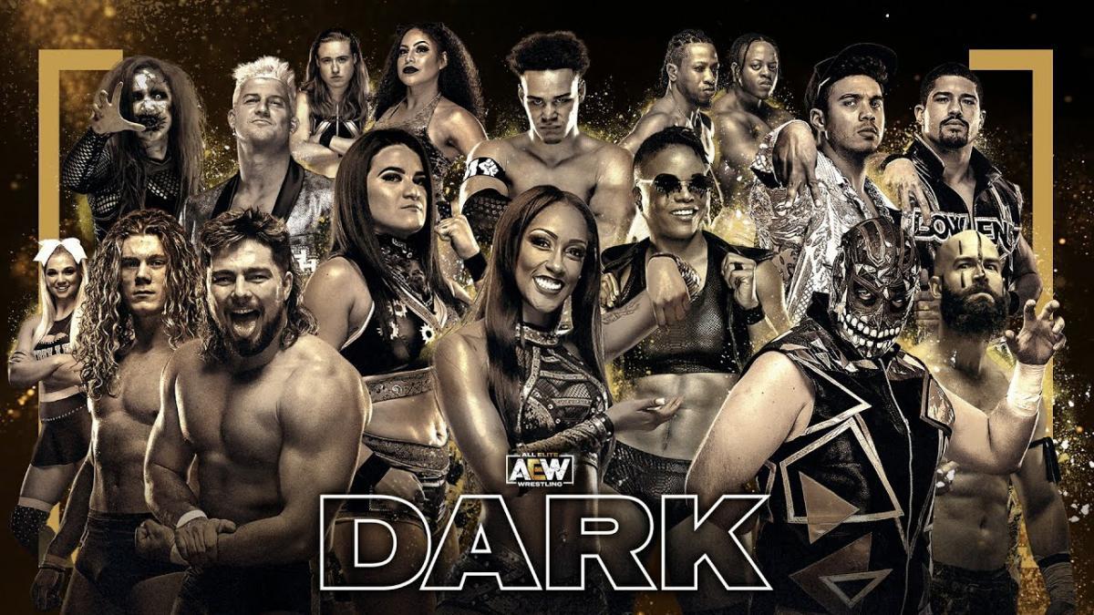 Cobertura: AEW Dark (27/07/2021) – Stunner!
