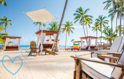 Dominikana, be live, hotel, wakacje, urlop, czarny lincoln, czarnylincoln, blogspot, blog