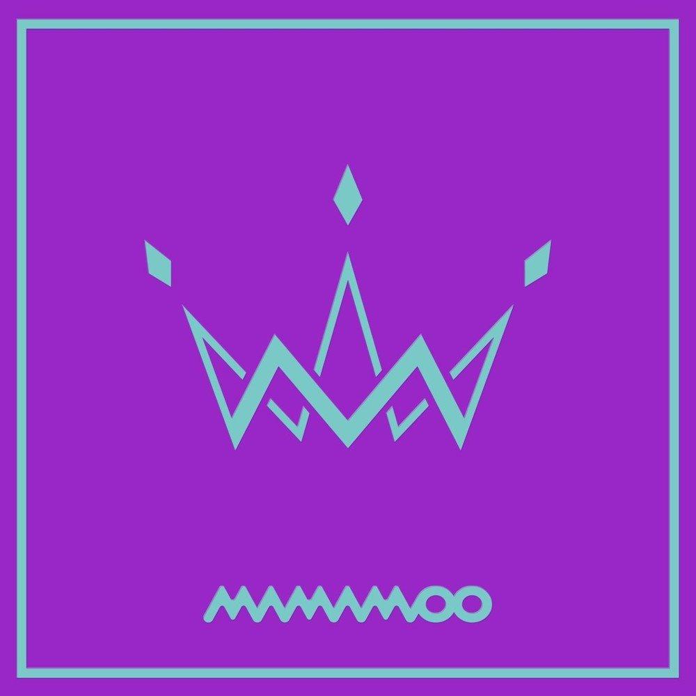 Mamamo Purple EP