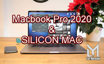 Harga Macbook Pro 2020