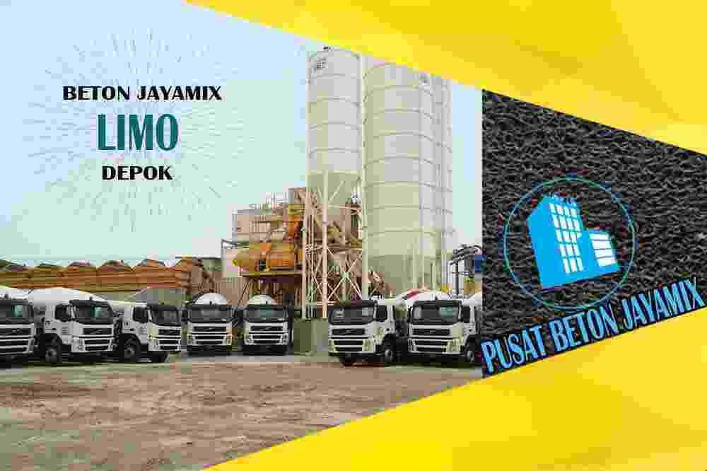 jayamix Limo, jual jayamix Limo, jayamix Limo terdekat, kantor jayamix di Limo, cor jayamix Limo, beton cor jayamix Limo, jayamix di kecamatan Limo, jayamix murah Limo, jayamix Limo Per Meter Kubik (m3)