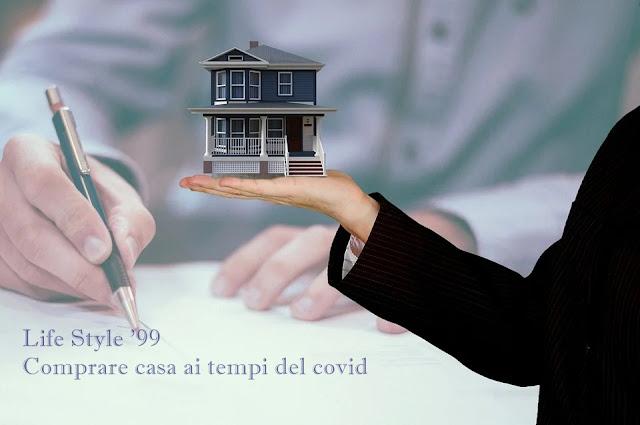 Comprare casa ai tempi del covid