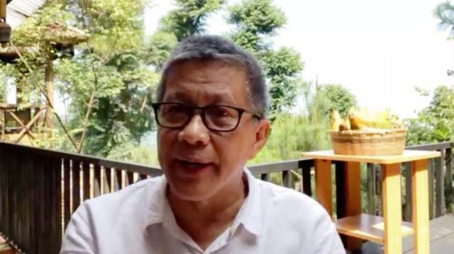 RG: Kenapa TKA China Dapat Kerjaan sementara Publik Dikunci di Rumah Gak Boleh Kerja?