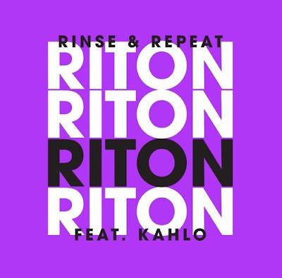 RITON - RINSE & REPEAT FT. KAH-LO (JAMMER REMIX)