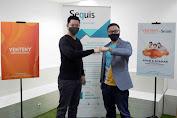 Sequis Gandeng VENTENY: Tawarkan Asuransi Mikro Sequis Sejahtera untuk Karyawan