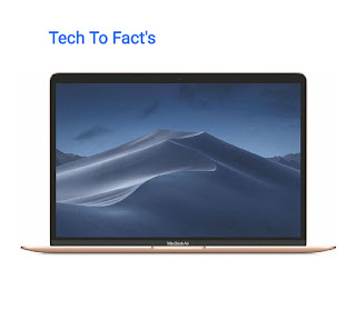 What is the price-review of Apple MacBook air?