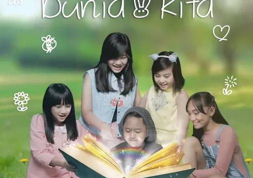 Sekolah Musik Indonesia Rilis Album Lagu Anak-Anak Terbaru