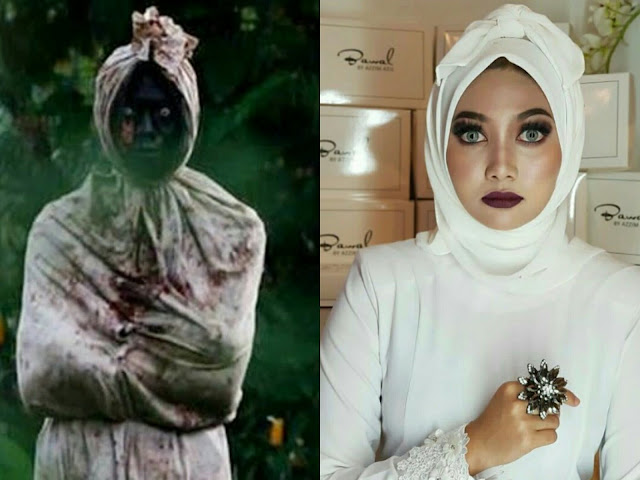 Marak Tren Hijab Ala Pocong, Hal Penting ini Jadi Terlupakan Dibalik Makna Hijab
