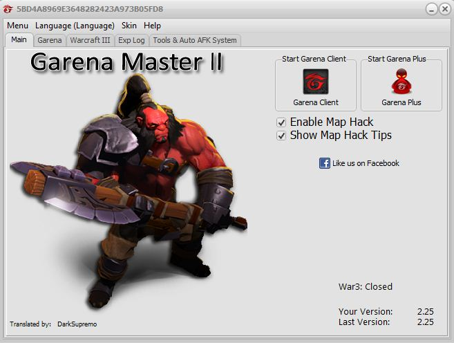 Zodcraft 3. 14 v3. 15 / garena master v3. 14 download youtube.