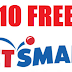 $10 of Free Stuff At Petsmart!!  $10 off $10+ Petsmart In-Store Purchase Coupon