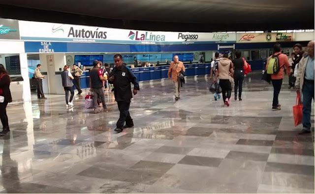 Ciudad de México, DF