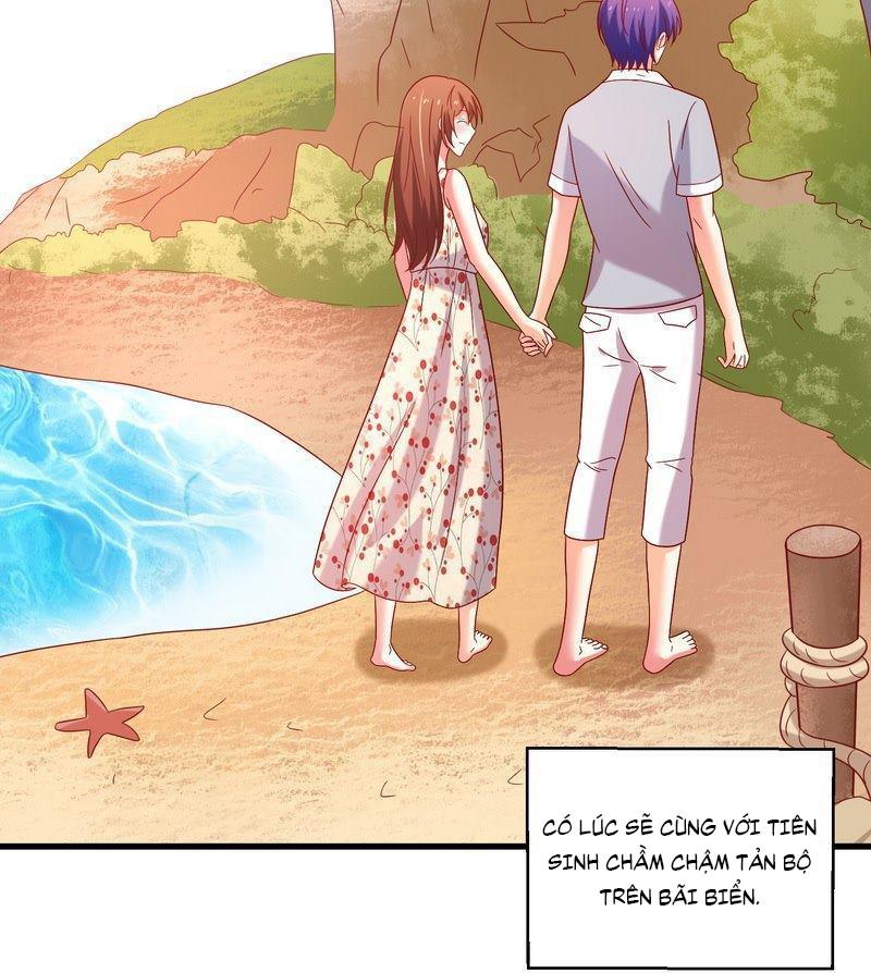 Khế hôn Chap 56 page 9