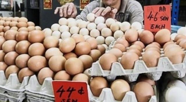 उत्तर प्रदेश: लगाई 50 अंडे खाने की शर्त, 42वें में निकल गई शख्स की जान।