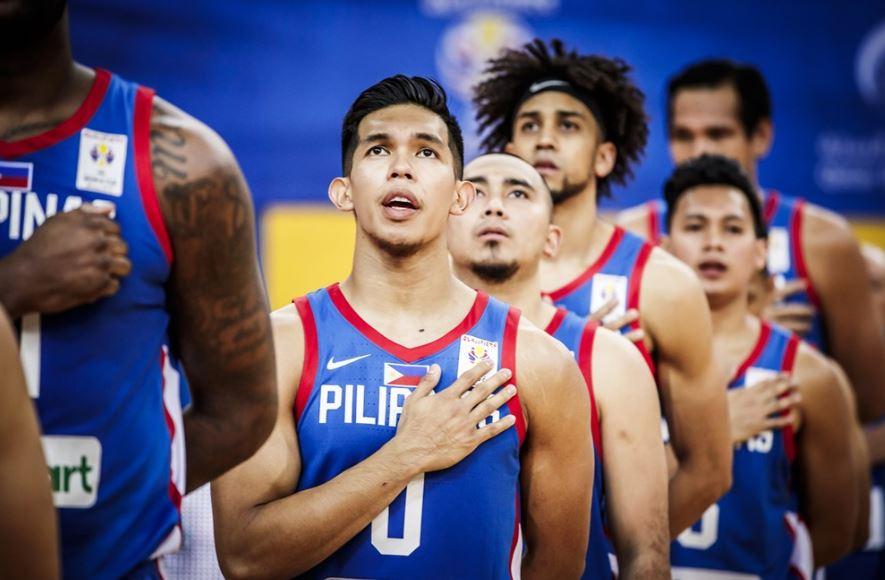 LIVE STREAM: Gilas Pilipinas vs Kazakhstan 2019 FIBA World Cup Asian Qualifiers
