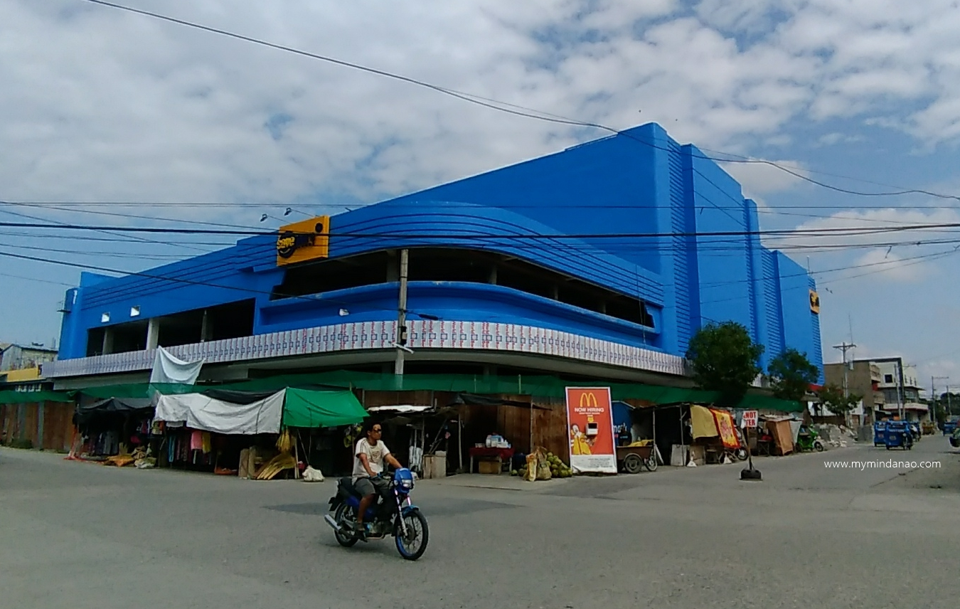 First Primark Town Center in Mindanao opening soon in Tacurong City