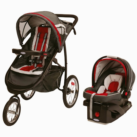 Why You Should Choose Graco Strollers