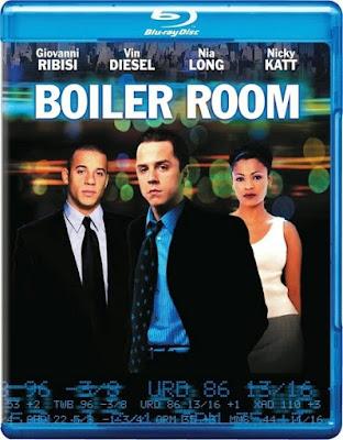 Boiler Room (2000) 480p 350MB Blu-Ray Hindi Dubbed Dual Audio [Hindi – English] MKV
