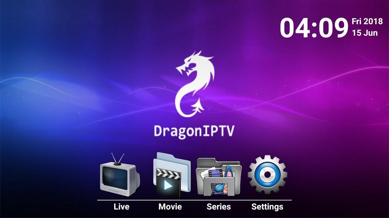 كودات لتفعيل برنامج Dragondragon Iptv مجانية