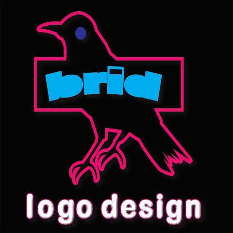 brid logo design ab-139