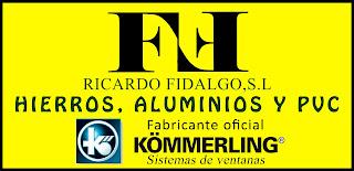 RICARDO FIDALGO 2 LARGO