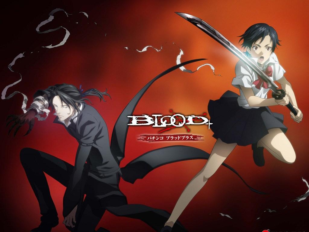 Blood Plus Subtitle Indonesia Batch