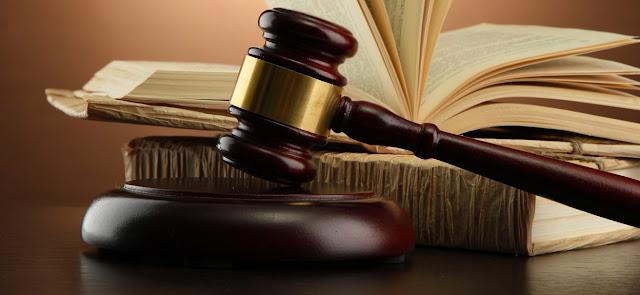 Principio de legalidad y Derecho penal