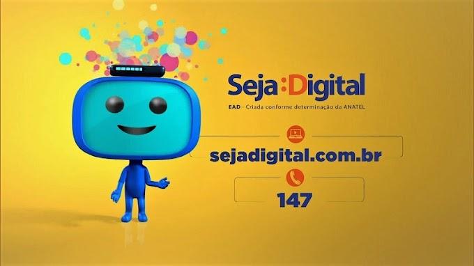 Saiba como pegar seu Kit para Tv Digital em São Pedro da Aldeia. Sinal analógico será desligado dia 28 de novembro
