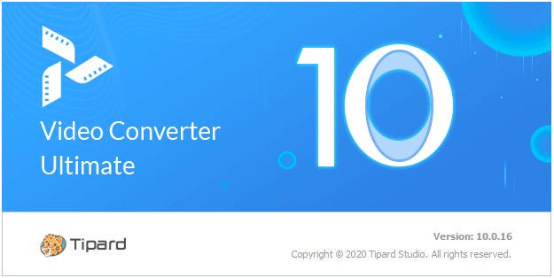 Tipard Video Converter Ultimate 10.0.16 Win  Mac Video Convert Download