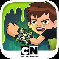 Ben 10 – Super Slime Ben: Endless Arcade Climber Mod Apk