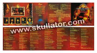 Gong 2000 Laskar