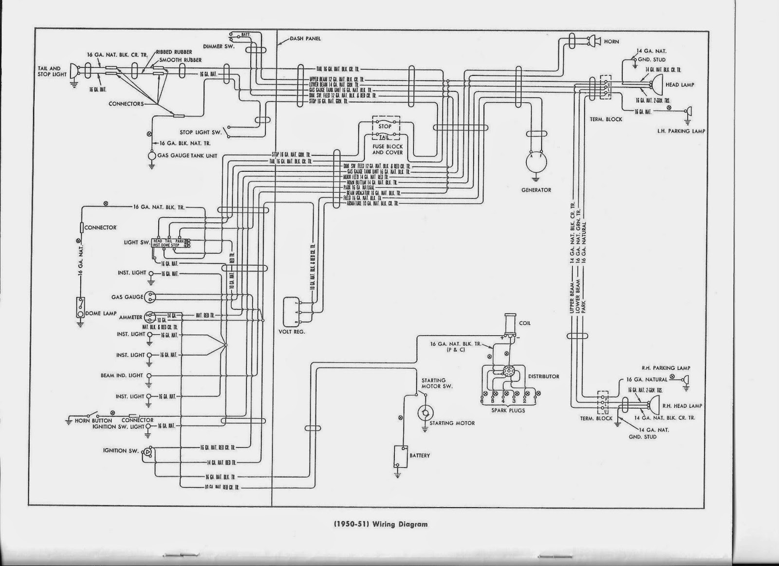 medium resolution of chassis wiring diagram