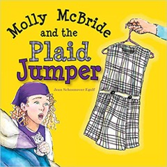 https://www.amazon.com/Molly-McBride-Plaid-Jumper-2/dp/1944008330/ref=sr_1_3?s=books&ie=UTF8&qid=1492124297&sr=1-3