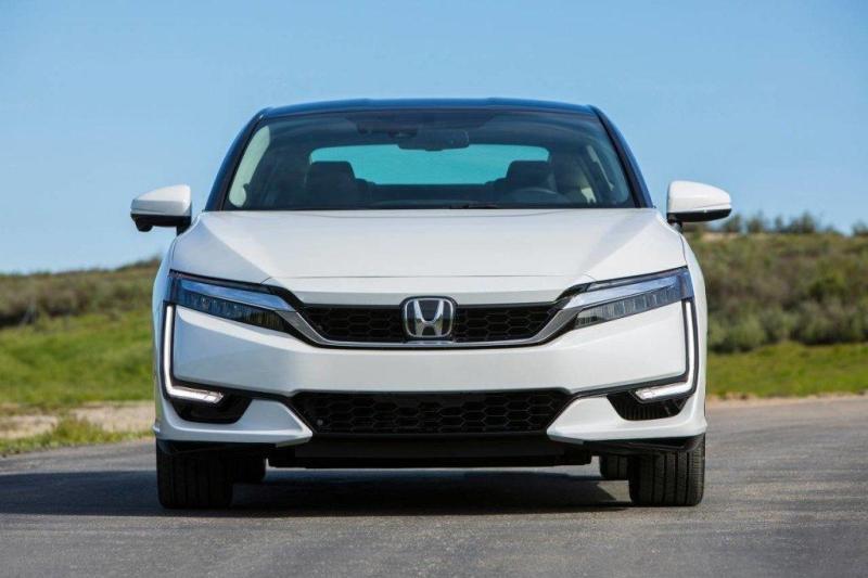 Honda Clarity BEV