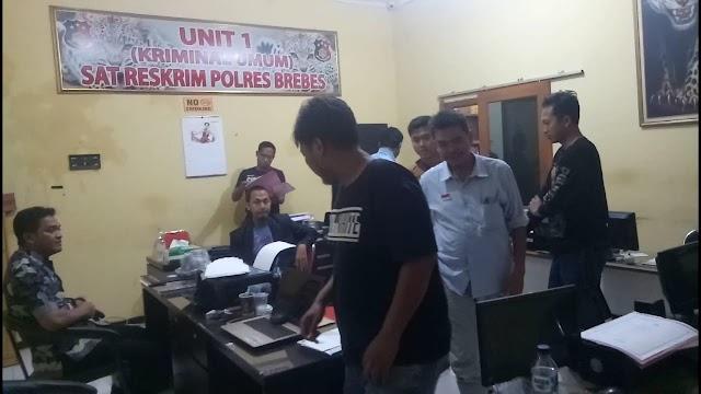 Subkhan, Petani Brebes yang Pernah Curhat ke Sandiaga Uno Ditahan