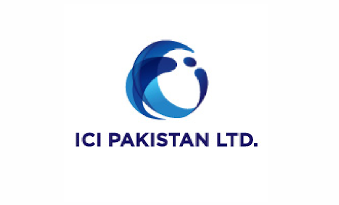 ICI Pakistan Jobs August 2021