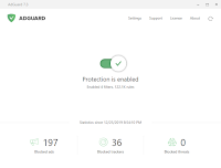 Adguard Premium v7.3.3046 Full version