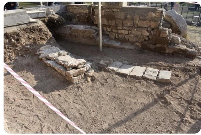 1. Kılıçarslan'ın Mezarı Bulundu