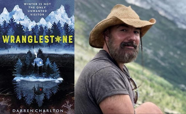 Wranglestone by Darren Charlton | Superior Young Adult Fiction | Book Review