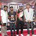 EXCLUSIVE: See Photos from Port Harcourt's GRILL & CHILL