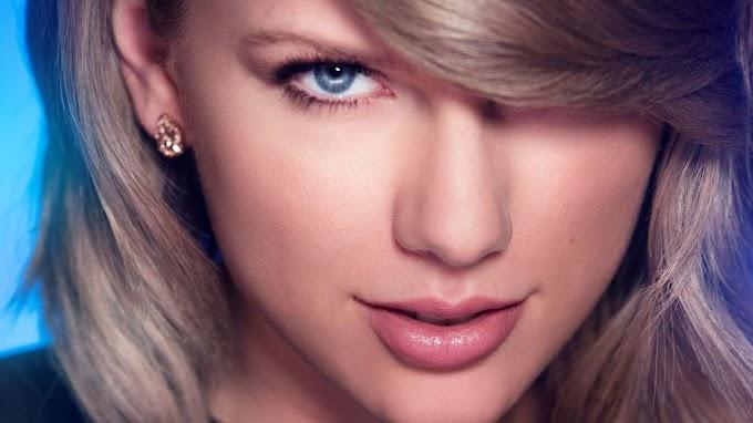 Papel de Parede Taylor Swift PC e Celular