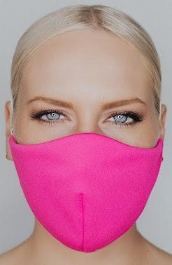 #Use Máscara #