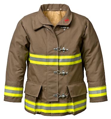 Globe TheFireStore Spec CLASSIX® Coat