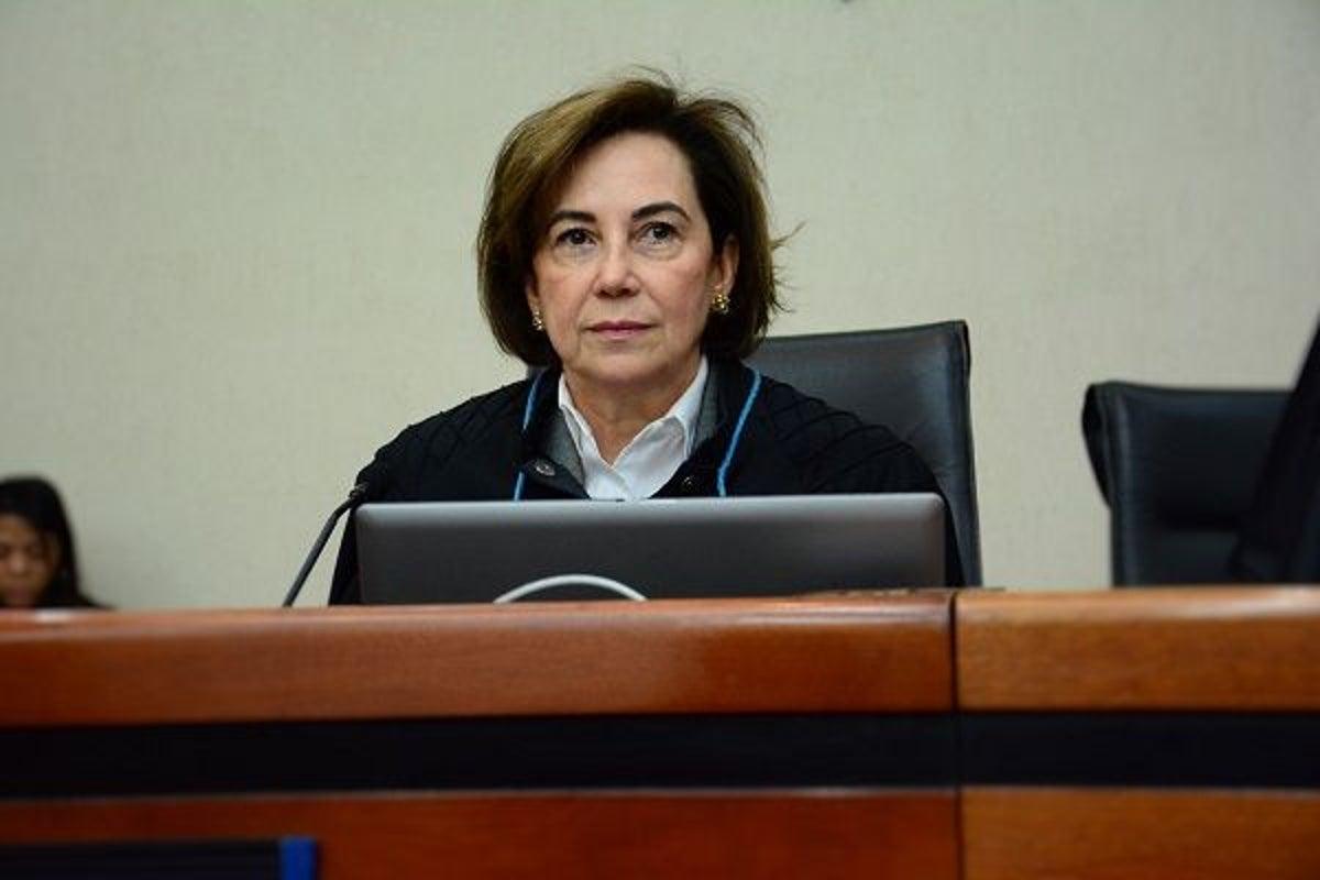 TRF1 convoca nova relatora com nome Maria do Carmo para processo de Lira Maia