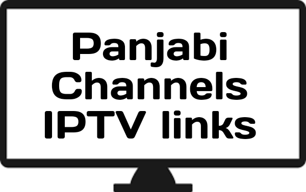 Panjabi Channels IPTV links