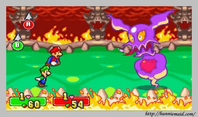 Mario And Luigi Superstar Saga Rom Download