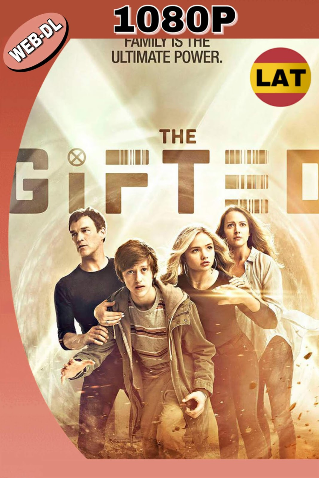 THE GIFTED 2017 TEMPORADA 1 AMZN WEBDL 1080P 23GB.mkv