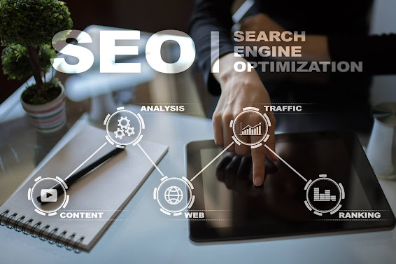 4 SEO Strategies To Outrank The Competition