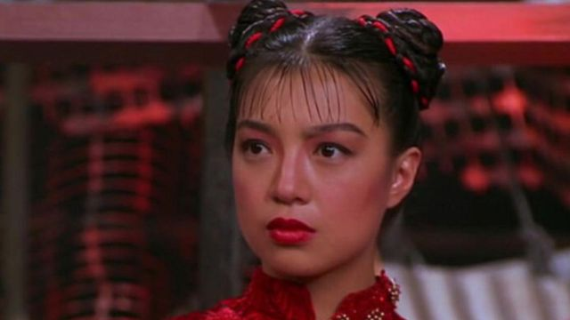 Ming-Na Wen as Chun-Li in Street Fighter: The Last Stand