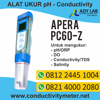 ph Conductivity Meter