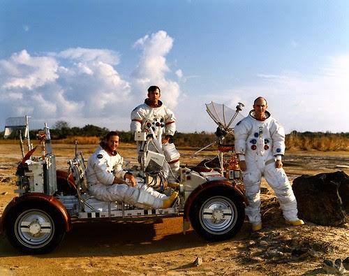 Apollo 16 lunar mission space.filminspector.com